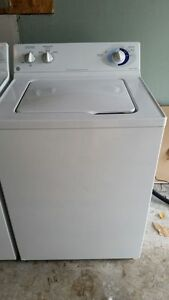 Heavy duty GE Washer, free delivery