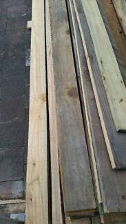 Pine Fence Palings for Sale Beenleigh Logan Area Preview