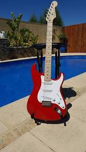 Fender American Stratocaster - Eric Clapton Artist Series Rowville Knox Area Preview