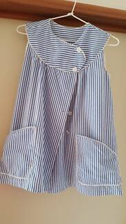 Genuine 1950s maternity outfit