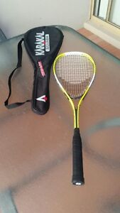 Squash rackets Tapping Wanneroo Area Preview