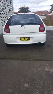 Mitsubishi mirage 1 year Rego Fairfield East Fairfield Area Preview