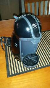 Nescafe Dolce Gusto Coffee Machine Vineyard Hawkesbury Area Preview
