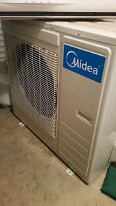 Split System Air Conditioner Paralowie Salisbury Area Preview