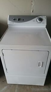 Working dryer with free delivery