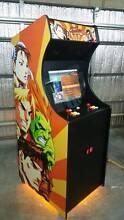 Newly built MAME Arcade Machine Harrison Gungahlin Area Preview