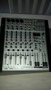 Mixers / Vocal Instr Processor / Spots Shellharbour Shellharbour Area Preview