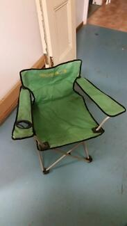 4 Kids Camp Chairs