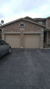Basement apartment for rent $800 All Incl