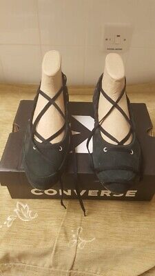 Converse All Star Rina Ox Women Trainers Size 6,5