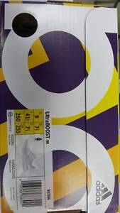 Adidas UltraBOOST 3.0 Triple White Size 9 Dandenong North Greater Dandenong Preview