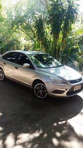 2009 Ford Focus Hatchback Ludmilla Darwin City Preview
