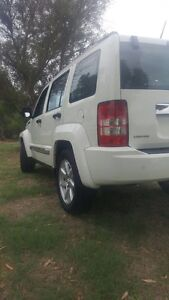 2009 4x4 Jeep Cherokee LIMITED !  Swap/sell/part exchange Canning Vale Canning Area Preview