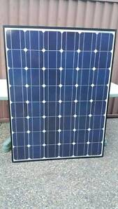 8 x 188 W Sharp Solar Panels Beverley Park Kogarah Area Preview