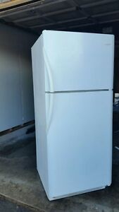 Frigidaire Gallery Refrigerator,  free delivery