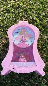 Barbie Clock Vineyard Hawkesbury Area Preview