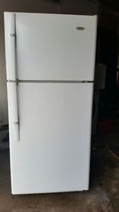 Haier 18.2cu.ft. Refrigerator, free delivery
