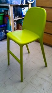 Kid high chair barstool chair