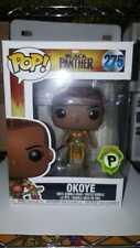Funko Pop Marvel Black Panther Okoye