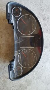 Two SEPARATE Audi A4 speedometer 2004-2008