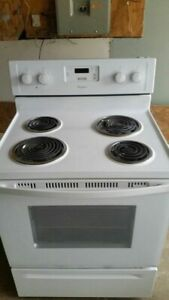 Whirlpool Electric Stove, free delivery