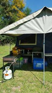 Market Direct Campers Ebenezer Hawkesbury Area Preview