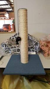 Cat tree scratching post (WP-C016) Maddington Gosnells Area Preview