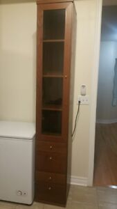 Ikea standing cabinets
