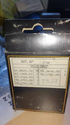 Interpump Original Spare Parts Kit 28