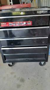 Large collection of tools and storage/tool boxes Karalee Ipswich City Preview