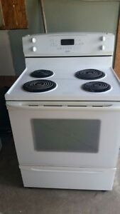 Kenmore Convection Electric Stove