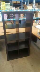 BOOKCASE cube office study children boy girl lounge work shelves Murarrie Brisbane South East Preview