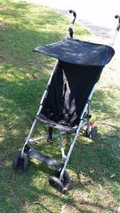 Collapsible light-weight pram/stroller Thornlands Redland Area Preview
