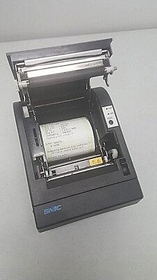Snbc Pos Printer Model Btp-2002np Pos Thermal Serial Interface Receipt Printer
