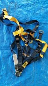 Height Safety Harness (limited, very good condition) Karalee Ipswich City Preview