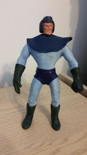 custom 9 inch CONTROLLER famous covers mego action figure MARVEL COMICS