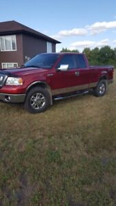 LOW KMs 2008 Ford F-150 XLT