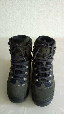 Gtx Womens Boot (LOWA Renegade GTX Mid Women Gore-Tex Outdoor Hiking Wanderschuhe Boots Gr. 37)