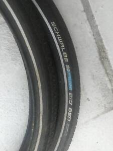 Schwalbe Big Ben 27.5 MTB Tyres