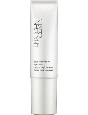 NARS Total replenishing eye cream 15ml New