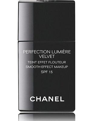 Chanel Perfection Lumiere Velvet Makeup Spf 15 10 Beige