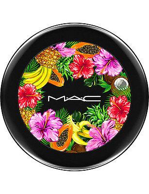 MAC Fruity Juicy  bronzing powder LIMITED EDITION SUMMER 2017 BNIB Baiana Bronze