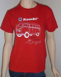 Unisex Kombi T-shirt Medium Rowville Knox Area Preview