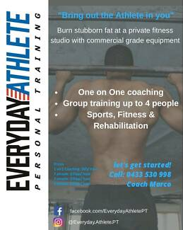 Quality Personal Training at cheaper rates
