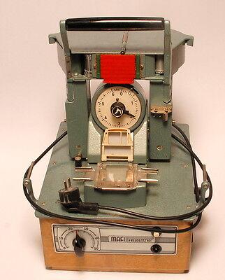 MAFI Freudenstadt M 91 Kleinbildkopierer Kleinformat Belichtungsmaschine