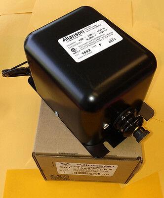 Allanson 1092f 6000v Transformer 1092-f 1092 F Replaces Webster 612-6a7
