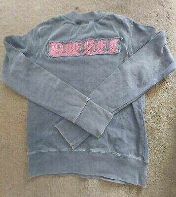 womens vintage Diesel jumper size 10 2002