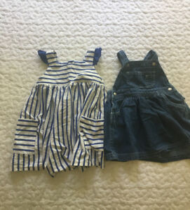 Toddler girls Gap Summer Lot