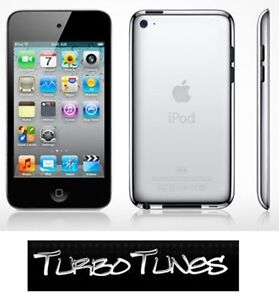 Apple iPod Touch 8GB 4th Gen Great Cond Wifi Mp3 Video Camera Facetime Grade A