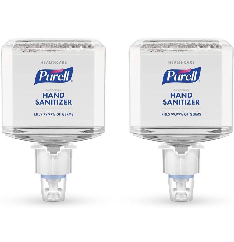 Automatic Sanitizer Dispenser ES6 6420-01 **2 Pack**